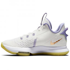 Nike Lebron Witness 5 ''Summit White''