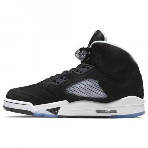 Air Jordan 5 Retro ''Oreo''