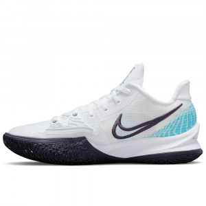 Nike Kyrie Low 4 ''White/Laser Blue''