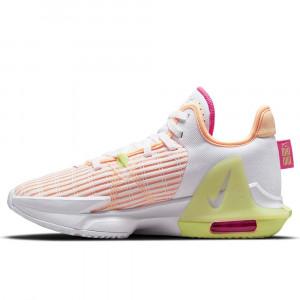 Nike Lebron Witness 6 ''Lemon Twist/Melon Tint''