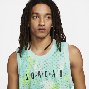 Air Jordan Jumpman Printed Jersey ''Tropical Twist''