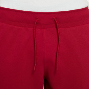 Air Jordan Jumpman Diamond Shorts ''Gym Red''