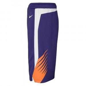 Nike NBA Phoenix Suns Swingman Kids Shorts ''Purple''
