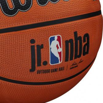 Wilson Jr. NBA Authentic Outdoor Basketball (6)