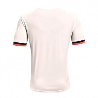 UA Crest T-Shirt ''White''