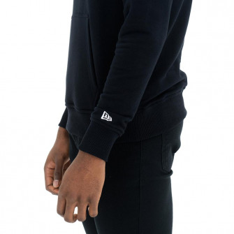 New Era Brooklyn Nets Team Hoodie ''Black''
