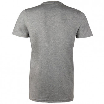 Kratka majica New Era Team Logo Milwaukee Bucks ''Grey''
