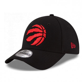 New Era The League Toronto Raptors 9Forty Hat ''Black''