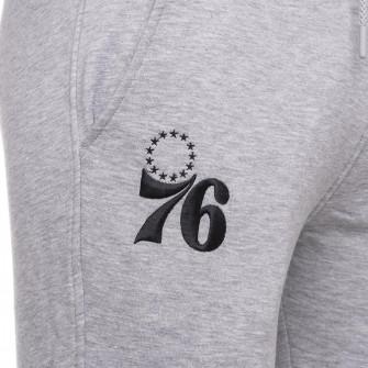 New Era Philadelphia 76ers Pants ''Grey''