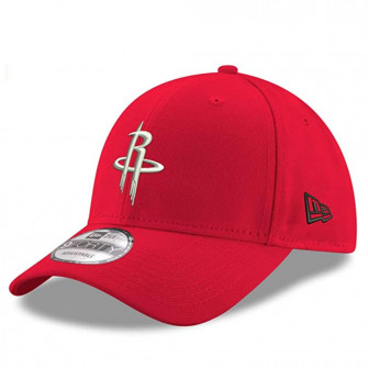 New Era The League Houston Rockets 9FORTY Cap ''Red''