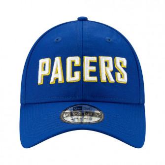New Era Indiana Pecers 9Twenty NBA Cap ''Blue''