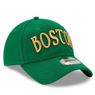 New Era Boston Celtics 9Twenty NBA Cap ''Green''