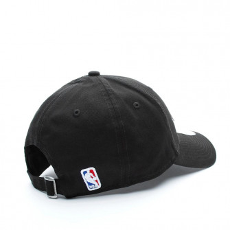 New Era NBA LA Lakers League Essential 9FORTY Cap ''Black''