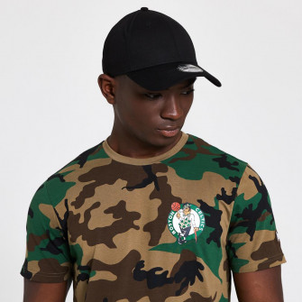 New Era Boston Celtics T-Shirt ''Camo''