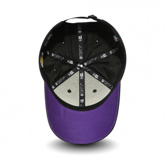 New Era NBA LA Lakers Hook 9FORTY Kids Cap ''Black''