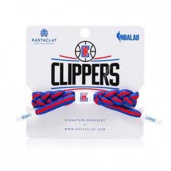 Rastaclat NBA Los Angeles Clippers Signature Bracelet ''Away''