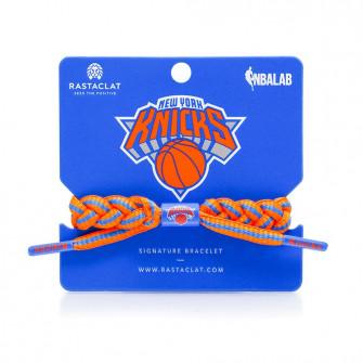 Rastaclat NBA New York Knicks Signature Bracelet ''Away''