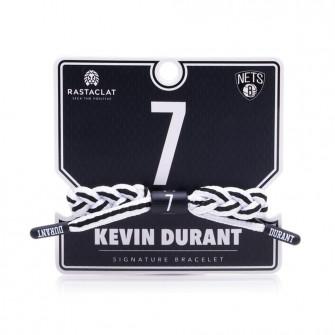 Rastaclat NBA Brooklyn Nets Signature Bracelet ''Kevin Durant''
