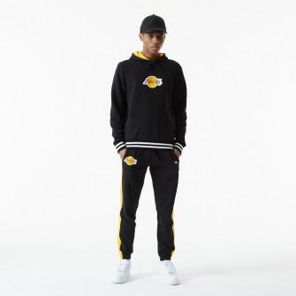 New Era NBA Logo Los Angeles Lakers Joggers ''Black''