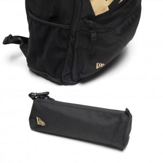 New Era Delaware Pencil Case Backpack Set ''Black/Gold''
