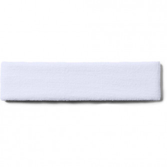 UA Performance Headband ''White''