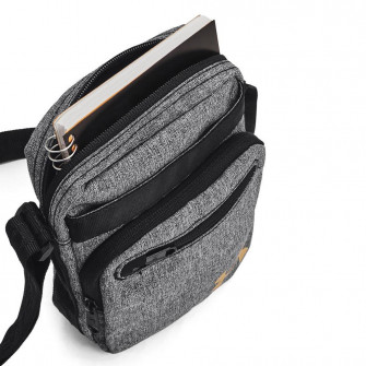 Under Armour Crossbody Bag ''Grey/Black''