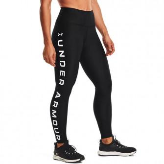 UA HeatGear® No-Slip Branded Leggings WMNS ''Black''