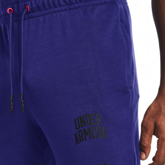 UA Rival Terry Collegiate Pants ''Blue''