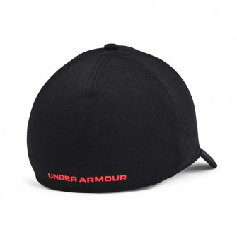 Under Armour Isochill Armourvent Cap ''Black''