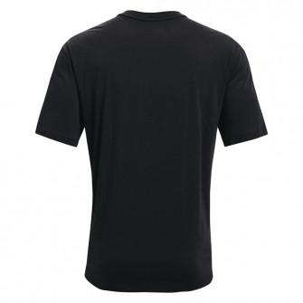 UA Embiid Gold Mine T-Shirt ''Black''
