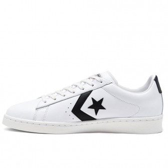 Converse Pro Leather Ox ''White''