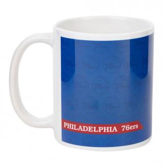 Skodelica Philadelphia 76ers