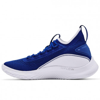 Curry Flow 8 ''Blue''