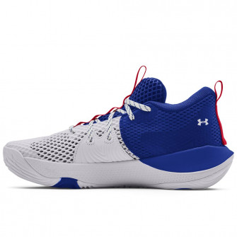 Under Armour Embiid 1 ''Brotherly Love''