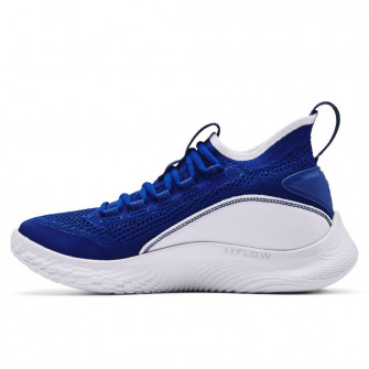Curry Flow 8 ''Blue'' (GS)