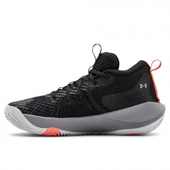 Under Armour Embiid 1 ''Origin'' (GS)
