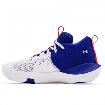 Under Armour Embiid 1 ''Brotherly Love'' (GS)
