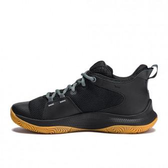 UA Curry 3Z5 ''Black'' (GS)