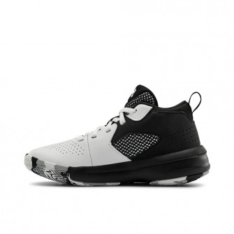 Under Armour Lockdown 5 ''Black/White'' (PS)