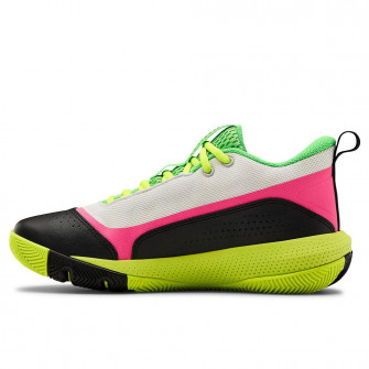 Under Armour SC 3ZER0 IV ''Multicolor'' (GS)