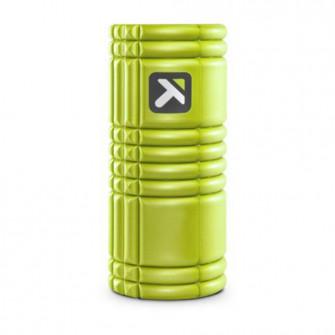 Masažni valj Trigger Point Grid Foam Roller ''Lime''