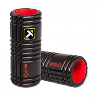 Najtrši masažni valj Trigger Point GRID X Foam Roller ''Black''