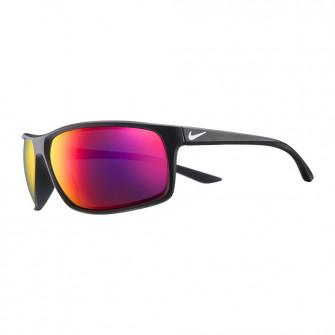 Nike Adrenaline Mirrored Sunglasses ''Black/Red''