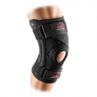 Opornica za koleno McDavid Knee Support ''Black''