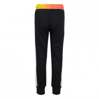 Air Jordan Jumpan Air Rise Fleece Pants ''Black''