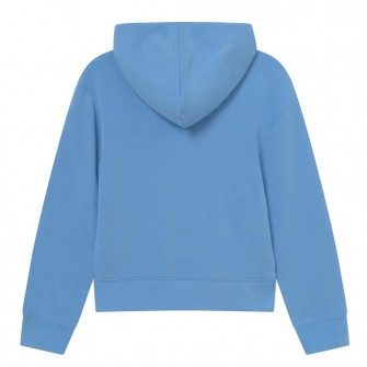Air Jordan Essentials Fleece Girls Hoodie ''Blue''