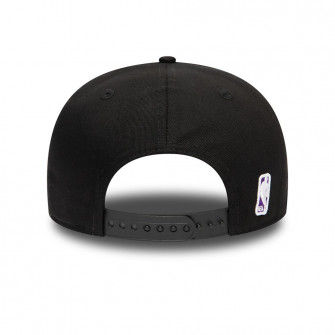 New Era NBA Los Angeles Lakers 2020 Champions 9FIFTY Cap ''Black''
