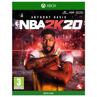 Xone NBA 2K20 Game