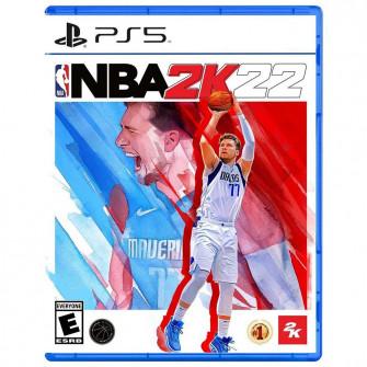 PS5 NBA 2K22 Game