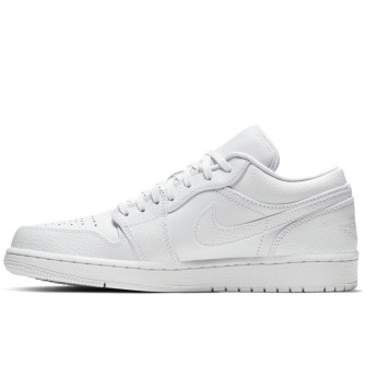 Air Jordan 1 Low ''White''